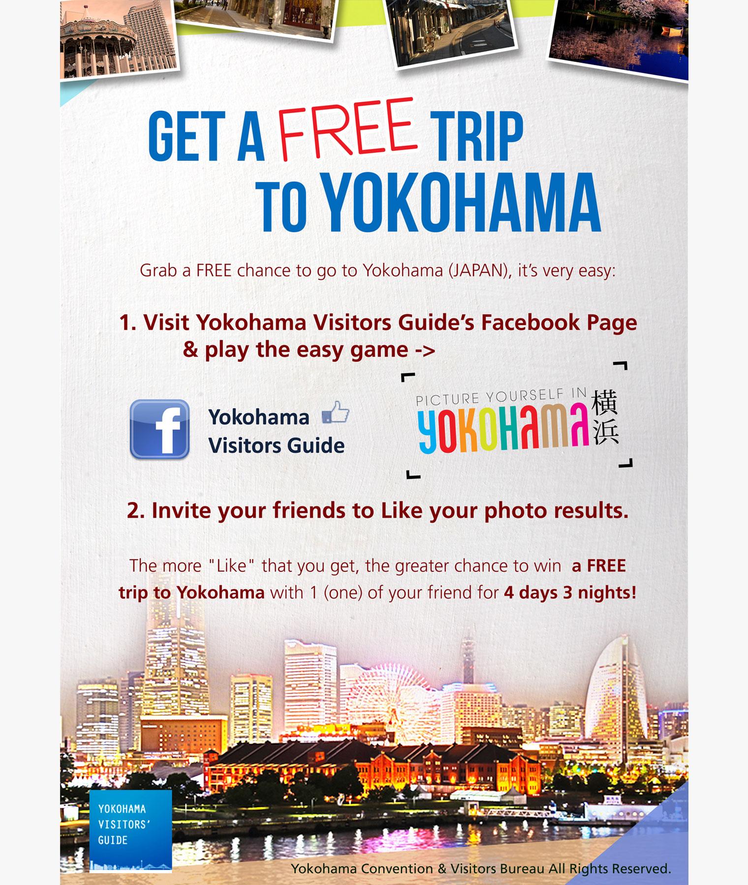 Yokohama Convention & Visitors Bureau